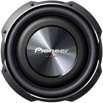 "Subwoofer Pioneer 12"" 400W RMS 4ohms - TS-SW3002S4"