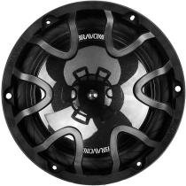 Subwoofer Premium Plus P10x-S4 10 Polegadas 160W RMS - Bravox - Bravox