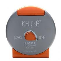 Sun Sublime Keune - Shampoo de Uso Frequente - 250ml - Keune
