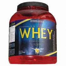 Super Whey Protein 4W 2,3 Kg - Integralmédica
