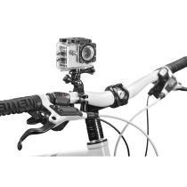 Suporte de Guidão para Actioncam ES070 - Multilaser - Multilaser