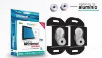 Suporte Fixo Universal para TV - Premium -14-105-  Prime Tech - Prime Tech