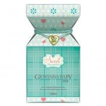 Sweet Collection Candy Deo Colônia Giovanna Baby - Perfume - Giovanna Baby