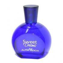 Sweet Dreams Alta Moda - Perfume Feminino - Eau de Toilette - 100ml - Alta Moda