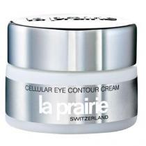 Swiss Moisture Care Cellular Eye Contour Cream La Prairie - Creme de Ação Contínua para o Contorno dos Olhos - 15ml - La Prairie