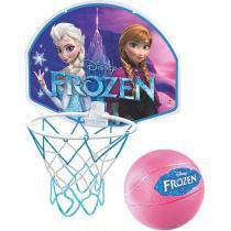 Tabela de Basquete Frozen - Lider Brinquedos