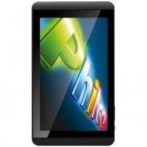 Tablet 7A-P111A40 Android 4.0, 8GB Preto, Wifi, Tela 7Polegadas, Entrada Micro USB - Philco - Philco