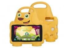 "Tablet DL Drop Kids 8GB Tela 7"" Android - Processador Intel Atom X3 Câmera 0.3MP"