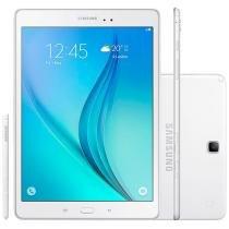 "Tablet Samsung Galaxy Tab A 16GB 9,7"" 4G Wi-Fi - Android 5.0 Proc Quad Core Câm 5MP + Frontal"