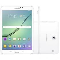 """Tablet Samsung Galaxy Tab S2 32GB 8"""" 4G - Wi-Fi Android Proc. Octa Core Câmera 8MP + Frontal"""