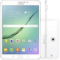 "Tablet Samsung Galaxy Tab S2 32GB Tela 8"" 4G Wi-Fi - Android 5.0 Octa-Core Câm. 8MP + Frontal"