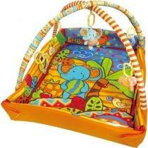 Tapete de Atividade Infantil - Elefante Tob