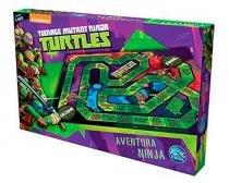 Tartarugas Ninjas Jogo Aventura Ninja - Pais e Filhos - Tartarugas Ninja