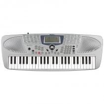 Teclado Digital 49 Teclas 132 Vozes USB/MIDI IN OUT MC37 A MEDELI - Medeli