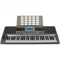 Teclado Digital 61 Teclas 559 Vozes USB/MIDI IN OUT MD700 MEDELI - Medeli