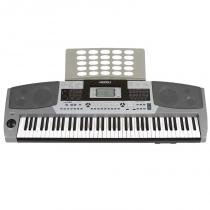 Teclado Digital 76 Teclas 559 Vozes USB/MIDI IN OUT MC 780 MEDELI - Medeli