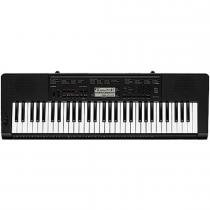 Teclado Digital Musical 61 Teclas CTK-3200 - Casio - Casio