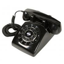 Telefone Com Fio Retro Classic London 32.389 - Classic - Classic