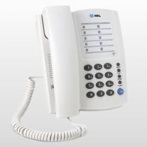 Telefone de Mesa Centrixfone HDL Branco - HDL INDUSTRIA ELETRO