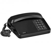 Telefone de Mesa Padrão Preto - Multitoc - Multitoc