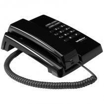 Telefone de Mesa Premium Preto TC50 - Intelbras - Intelbras
