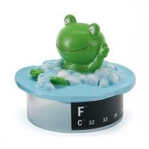 Termômetro de Água para Banho Sapo Safety 1st - Neutro - Neutro - Safety 1st