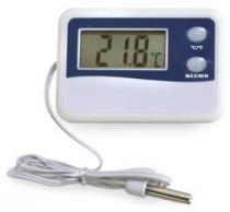 Termômetro Digital Máximo e Mínimo Incoterm - Incoterm