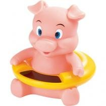 Termômetro Digital para Banho Porco - Multikids Baby