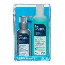 The Beard Pack Dr. Jones - Kit - Dr.Jones