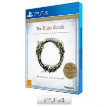 The Elder Scrolls para PS4 - Bethesda