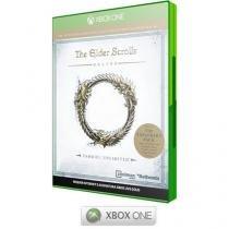 The Elder Scrolls para Xbox One - Bethesda