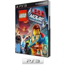 The Lego Movie Videogame para PS3 - Warner