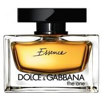 The One Essence Eau de Parfum Dolce  Gabbana - Perfume Feminino - 40ml - DolceGabbana