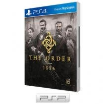 The Order: 1886 para PS4 - Ready At Dawn