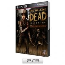 The Walking Dead - Season 2 para PS3 - Telltale Games