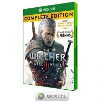 The Witcher 3: Wild Hunt para Xbox One - CD Project RED