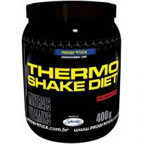 Thermo Shake Diet Baunilha 400g - Probiótica