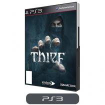 Thief para PS3 - Square Enix