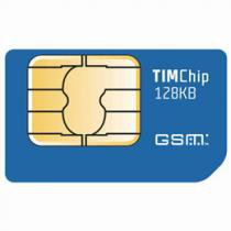 TIM Chip Infinity DDD 11 SP - Tecnologia GSM