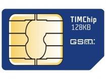 TIM Chip Infinity DDD 86 PI - Tecnologia GSM