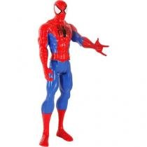 Titan Hero Series Spider Man - Hasbro