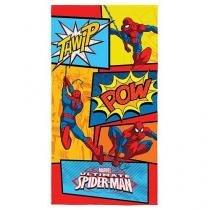 Toalha de Banho Lepper - Spider-Man Ultimate