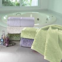 Toalha de Banho Unique Anette 500 gsm - Santista - Maçã - Santista