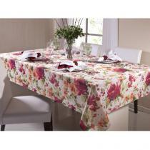 Toalha de Mesa Quadrada 148x148cm - Corttex Kitchen Liverpool