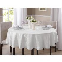 Toalha de Mesa Redonda 180cm - Corttex Kitchen Lilly