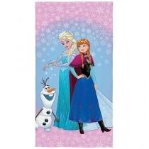 Toalha Infantil Lepper - Disney Frozen