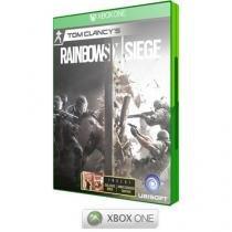 Tom Clancy?s Rainbow Six: Siege Signature Edition - para Xbox One - Ubisoft