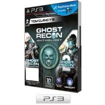 Tom Clancys Ghost Recon Anthology para PS3 - Ubisoft