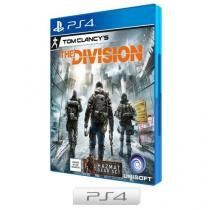 Tom Clancys The Division - Limited Edition - para PS4 - Ubisoft