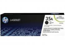 Toner HP Preto 35A LaserJet - Original